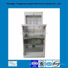 China directa fábrica de alta calidad iso9001 oem proceso de fabricación de chapa de aluminio personalizado