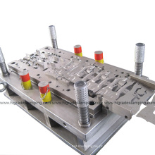 Ferramenta progressiva para o molde automático / progressivo