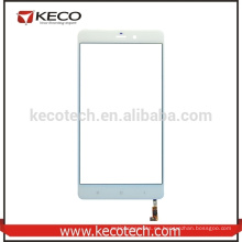 Venta al por mayor para la pantalla del digitizador del tacto de la nota de Xiaomi Mi