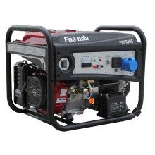 Hot Sell, Fusinda Fb9500e 7kw / 16HP Electric Gasoline Petrol Generator