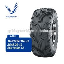 10 inch atv tire
