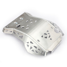 Motocross Engine Guard Skid Plate Bash Plate Case Cover Protector Motorcycle