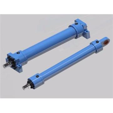 Flexible hydraulic machine die casting
