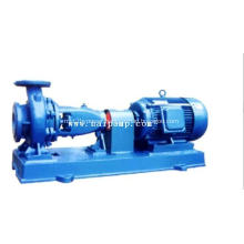centrifugal end suction water pump