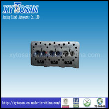 Головка блока цилиндров дизельного двигателя для двигателя Kubota D950 / D850