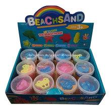Beach Space Spiel Sand Spielzeug