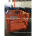 Warehouse Storage Cage
