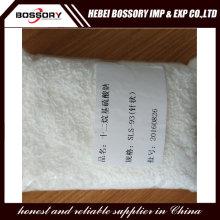 SLS 93% Lauryl Sulfate Sodium Needle