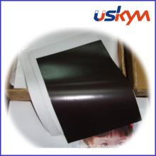 Papel fotográfico magnético para jato de tinta Papel magnético A4