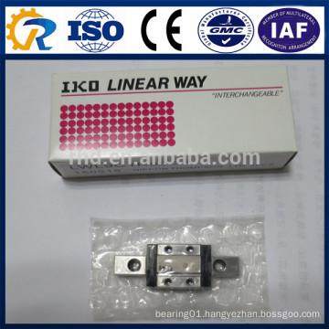IKO LWL9C1R60BP Linear Way L Standard type LWL9C1R60BP