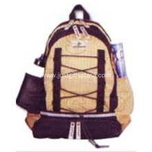 Promotional Travel Backpack With Logo