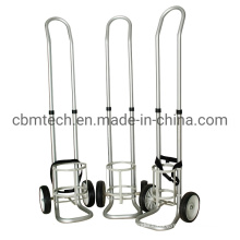 Medical Gas Trolleys for Cylinders