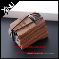 Made from Reclaimed Redwood Handmade Fashionable Skinny Wood Tie