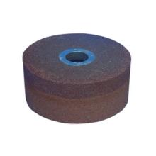 Piedra de la muela abrasiva del disco abrasivo
