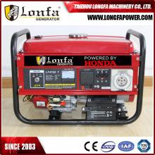 2,5 кВт 50Гц 380В трехфазный оригинал для двигателя Honda Gx200 генератор питание