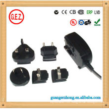9V 1A switching power adaptor