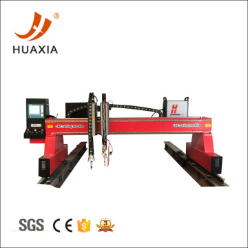 Mesin Gantry CNC Plasma Cutting
