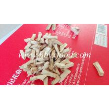 Graines de champignons alimentaires sèches et séchées