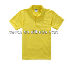 13PT1027 Cotton t shirt for man bulk polo shirt