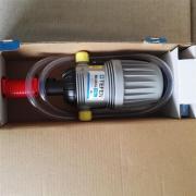 Greenhouse TEFEN Fertilizer Injector For Irrigation System