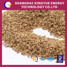Authority COA good quality walnut shell filter for oil separation