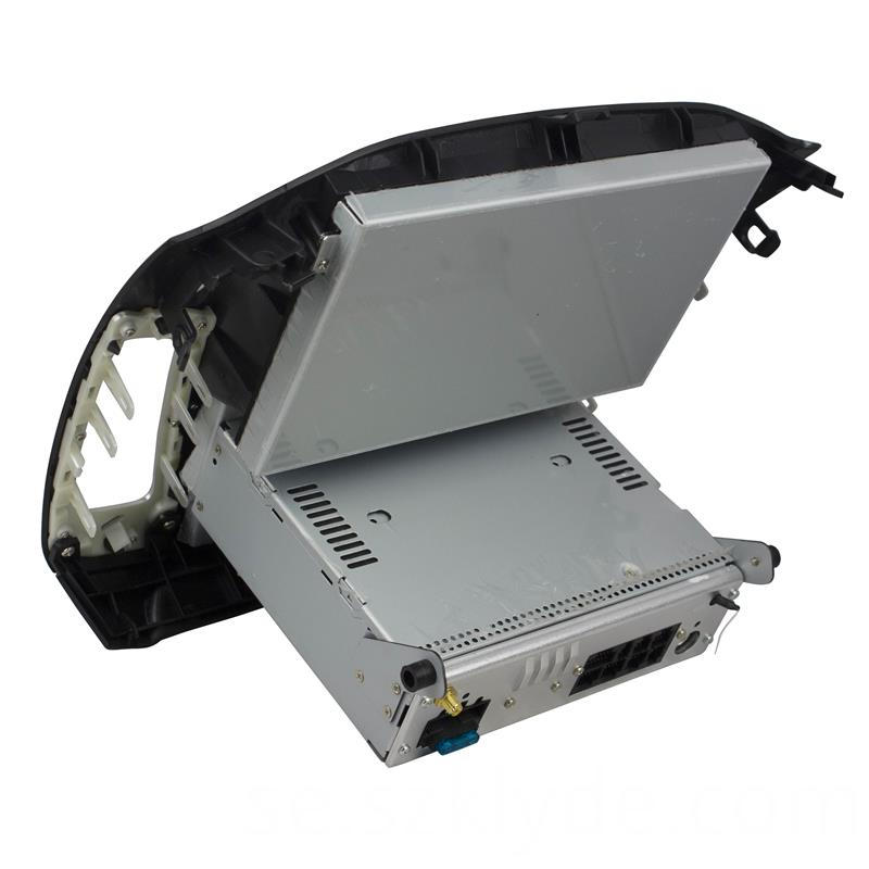 2015 Focus auto dvd player