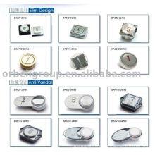 Нажимные кнопки, лифт COP и LOP