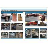 Stern tube,stern shaft,rudder stock,rudder blade,rudder horn,propeller,propeller shaft,bow thruster