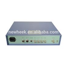 Processador de Sinal de imagem Placa de Redução de Ruído Caixa de Controle Central Conversor de Sinal Para x-ray Máquina intensificador de imagem sistema de TV