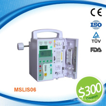 Gutschein verfügbar! MSLIS06 Portable Spritze Infusion Sets Hersteller