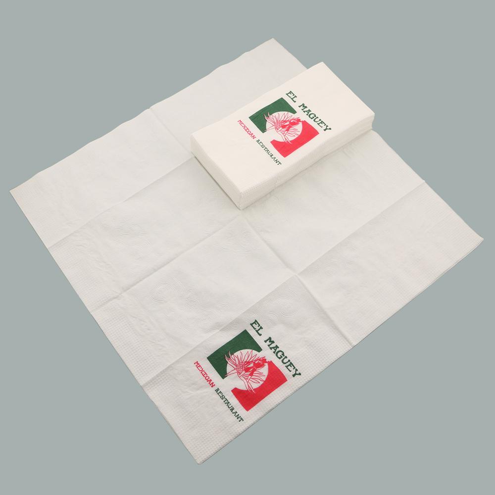 Dinner Napkin Paper