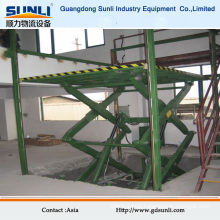 Hot Sale Lift Platform