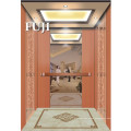 Passenger Elevator/Lift with Mirror Etching Stainless Steel Surface