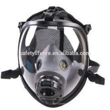 masque à gaz d'échappement hotte