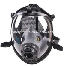 gas mask escape hood