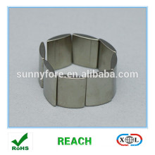 motor magnet sintered ndfeb powerful magnets sale