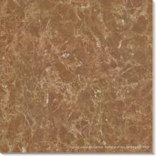 Porcelain Polished Glazed Copy Marble Tile (PK6807)