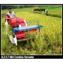 Ventes de mini-faucheuse de riz aux Philippines
