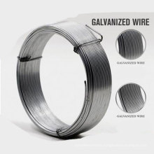 Hot Selling Galvanized Steel Messenger Cable Yellow with Ce Certificate