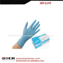 NBR glove