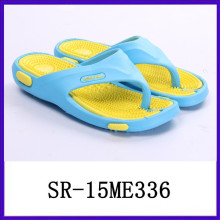 Fashion Anti slip mens slippers health massage slipper massage slipper