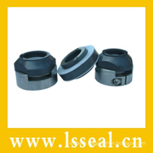 China manufacture Multiple spring mechanical shaft seal HF160A3