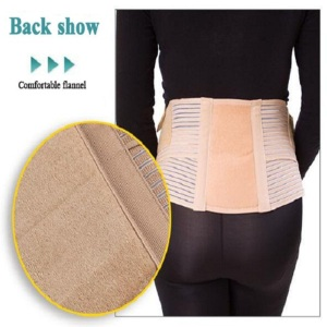 Post pregnancy maternity belt breathable abdominal binder