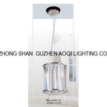 Modern Crystal Pendant Lamp with CE,CCC,UL Approval
