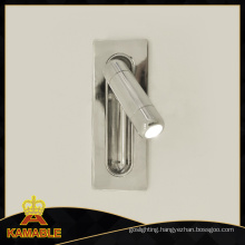 High Quality White Aluminium Wall LED Light (6055W-LED)