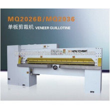wood veneer cutting machine floor wood veneer laser cutting machine