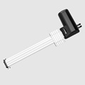 333mm stroke electric 24v linear actuator