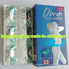 Oprah Gold amincissant naturel produit de perte de poids de la Capsule (MJ-OP30CAPS)