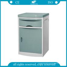 AG-Bc005b Gabinetes médicos de puertas de gabinete al por mayor con un cajón