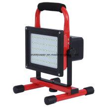 Luz portable sin cuerda del trabajo de 16W SMD LED (F20E)